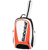 Babolat Pure Strike White/Red Backpack 2018