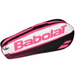 Babolat Club Classic 3 Pack Tennis Bag Pink