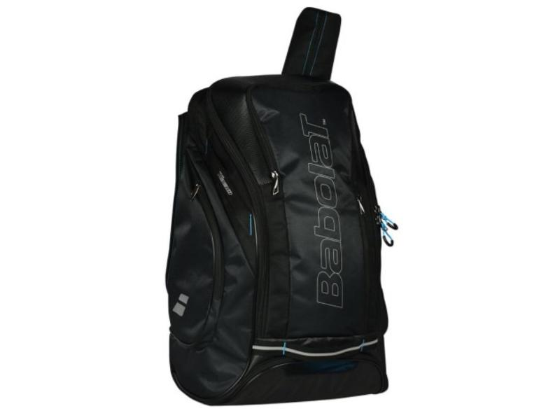 Babolat Team Line Black/Blue Maxi Backpack