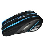 Babolat Team Line Black/Blue 12 Pack Bag