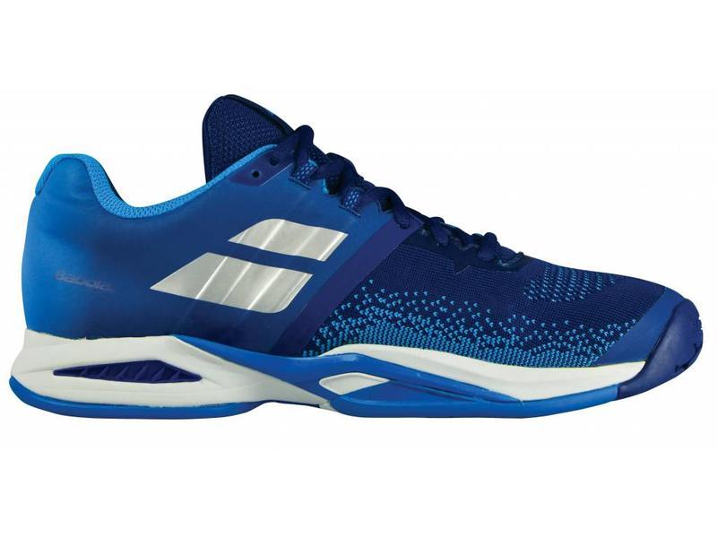 Babolat Propulse Blast Navy/Blue Men's Shoe