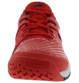 Babolat Propulse Fury Red/Blue Jr Shoes