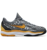 Nike Zoom Cage 3 HC Grey/Orange Men's Shoe