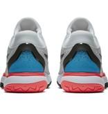 Nike Zoom Cage 3 HC Platinum/Blue/White/Red Women's Shoe