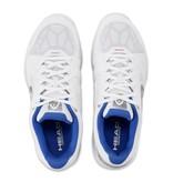 Head Revolt Pro 2.5 White/Grey Women's Shoe
