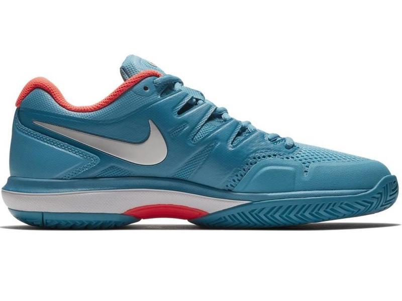 0a86bac5a96e0 Zoom Prestige Blue Silver Women s Shoe - Tennis Topia - Best Sale ...