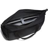 Nike Advantage Tennis Duffel Bag Black