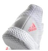 Adidas Adizero Club 2 White/Pink Women's Shoe