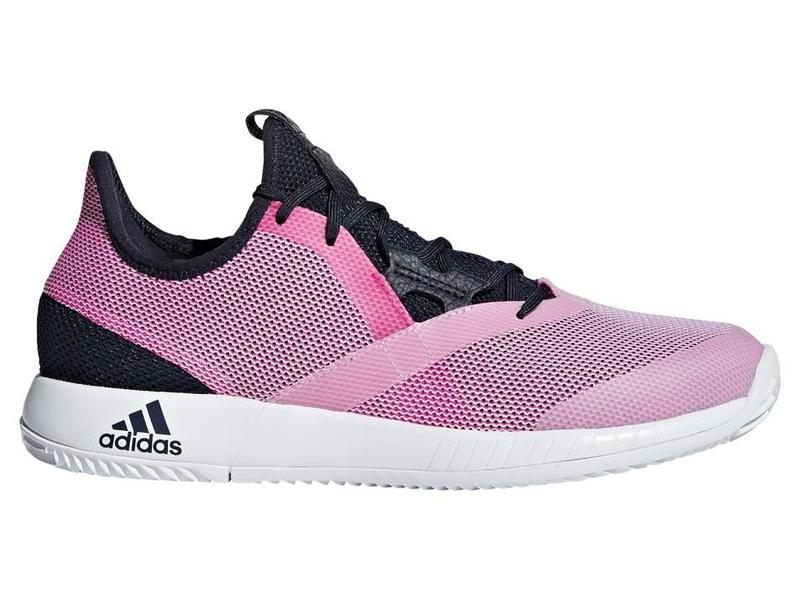 Adidas Defiant Bounce Pink/Navy/White Women's Shoe