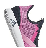Adidas Defiant Bounce Pink/Navy/White Women's Shoe