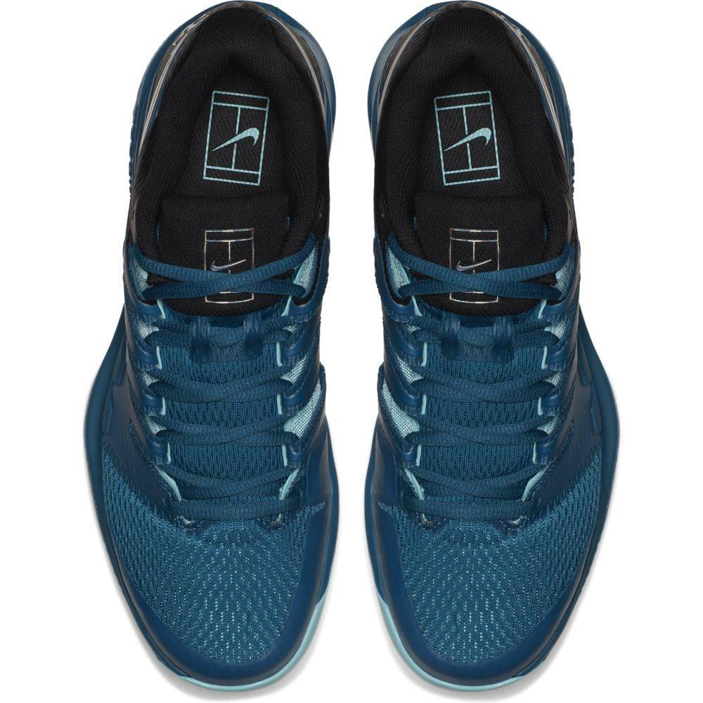 ... Nike Zoom Vapor X HC Blue Green Abyss Bleached Aqua Men s Shoe ... 14e9cfe4c