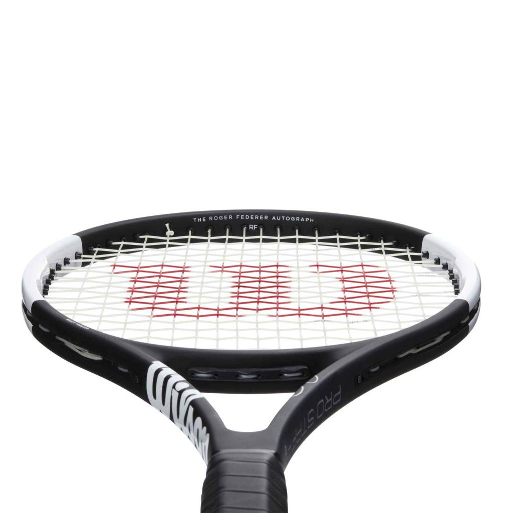 Wilson Pro Staff >> Pro Staff Rf97 Autograph 2018 Tennis Topia Best Sale Prices And