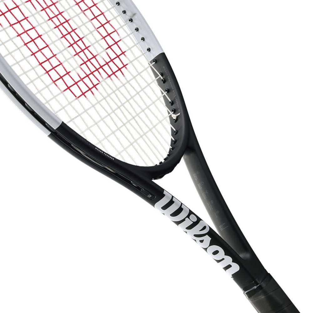 Wilson Pro Staff >> Pro Staff 97l 2018 Tennis Racquet