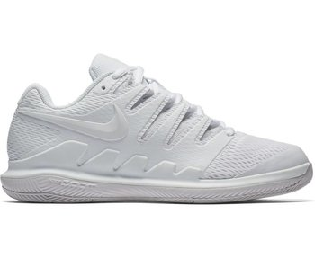 Nike Women's Nike Air Zoom Vapor X White/Vast Grey