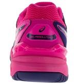 Asics L. Gel Resolution 7 Blue/Pink Women's Shoe