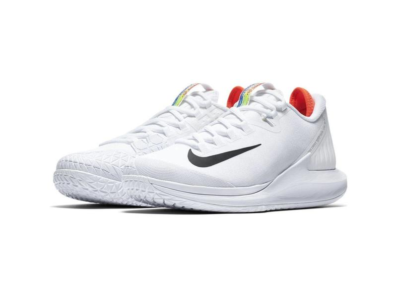 Nike Court Air Zoom Zero Women's HC White/Black