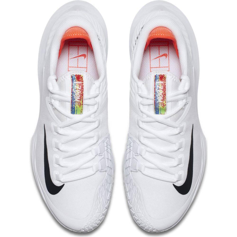 reputable site 7f082 7ec95 ... Nike Court Air Zoom Zero Women s HC White  ...