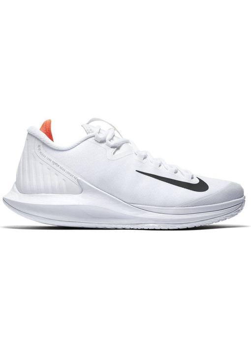 2fe61c68b32b Nike Court Air Zoom Zero Women s HC White Black