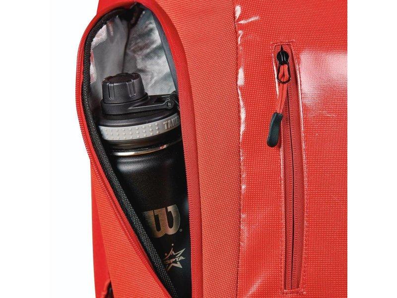 Wilson Super Tour InfraRED Backpack Bag