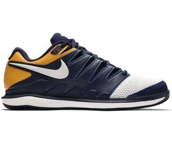 Nike Zoom Vapor X HC Blackened Blue/Phantom White Men's Shoe