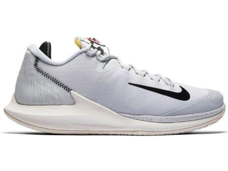 half off be9f2 5d2ad Nike Court Air Zoom Zero HC QS Men s Platinum Black