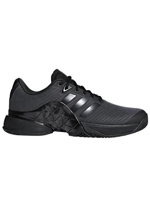 Adidas Barricade 2018 LTD Stealth Black Men's Shoe