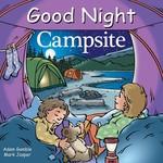 Penguin Random House (here) Good Night Campsite