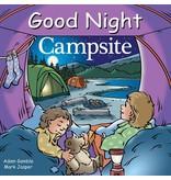 Penguin Group Good Night Campsite