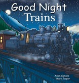 Penguin Random House (here) Good Night Trains