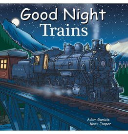 Penguin Group Good Night Trains