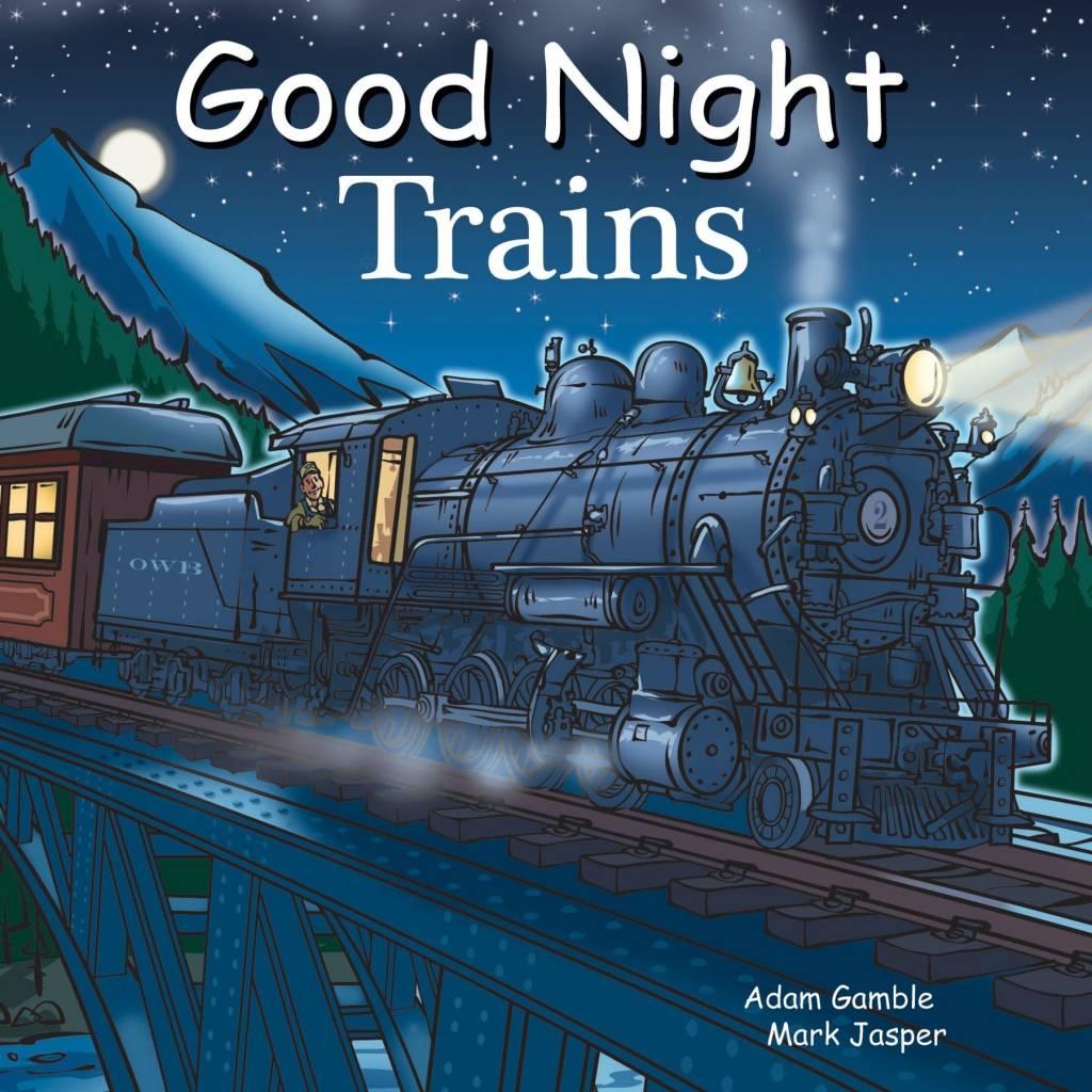 Penguin Group Good Night Trains