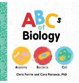 Sourcebooks ABCs of Biology