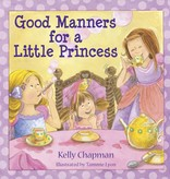 Harvest House Publishing Good Manners for a littlePrincess