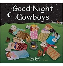 Penguin Group Good Night Cowboys