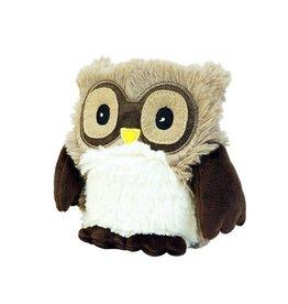 Intelex Hooty Owl Brown Junior