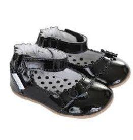 Robeez Catherine Mini Shoez - Black