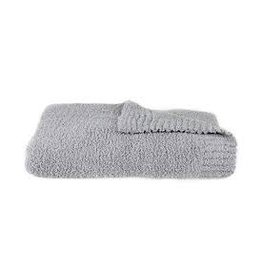 "Saranoni Receiving Blanket (30"" x 40"") Gray Bamboni"