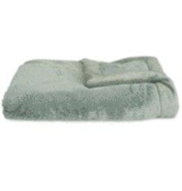 """Saranoni Mini Blanket (15"""" x 20"""") Eucalyptus Lush"""