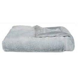 """Saranoni Mini Blanket (15"""" x 20"""") Storm Cloud Lush"""