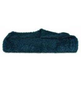 "Saranoni Receiving Blanket (30"" x 40"") Nautical Blue Bamboni"