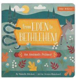 Harvest House Publishing From Eden to Bethlehem