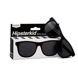 FCTRY Polarized Baby Sunglasses, Black 0-2y