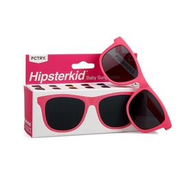 FCTRY Polarized Baby Sunglasses, Pink 3-6y