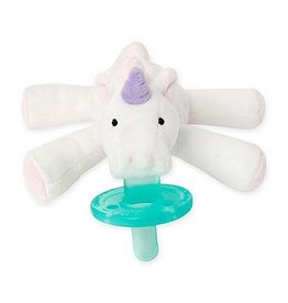 Wubbanub Wubbanub Baby Unicorn Pacifier