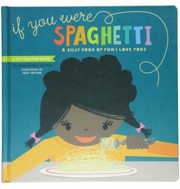 Gibbs Smith If You Were Spaghetti