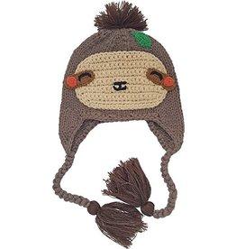Huggalugs Sloth Beanie