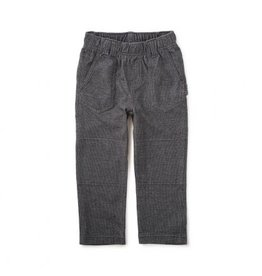 Tea Collection Denim Like Playwear Pants - Phantom
