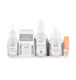 Earth Mama Organics A Little Something for Mama Gift Set