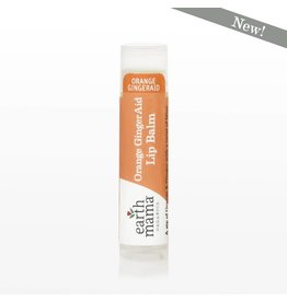 Earth Mama Organics Orange GingerAid Lip Balm