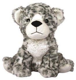 Intelex Snow Leopard Cozy Plush